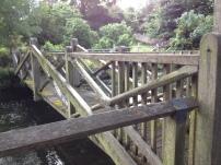 Brücke ^^ - Winchester