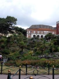 Garden - Bournemouth