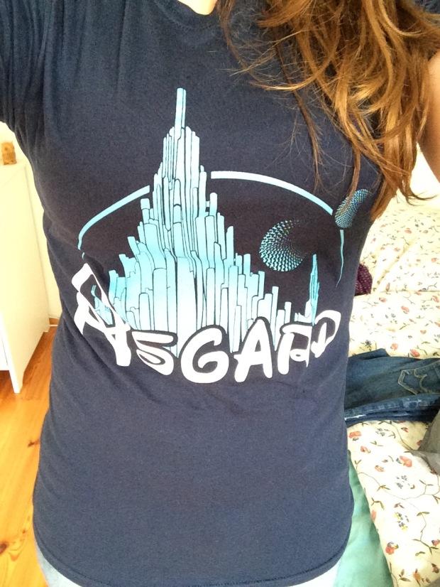 AsgardTshirt